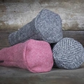 Seamus Golf Ladies Tweed Headcover